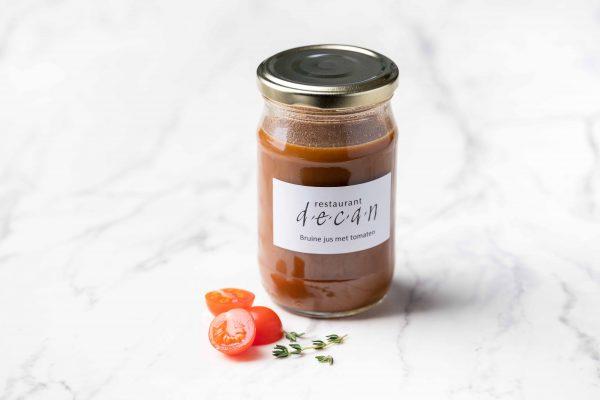 Pomodori saus (tomaten)
