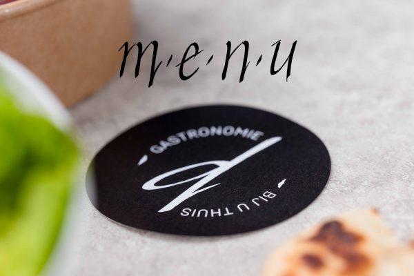 DUIVELS menu 2/7
