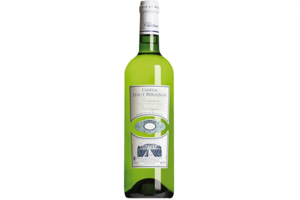 Witte wijn   Château Haut Pougnan   2019